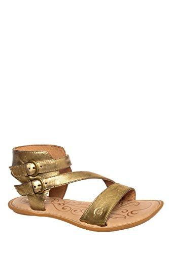 Eva Casual Flat Sandal