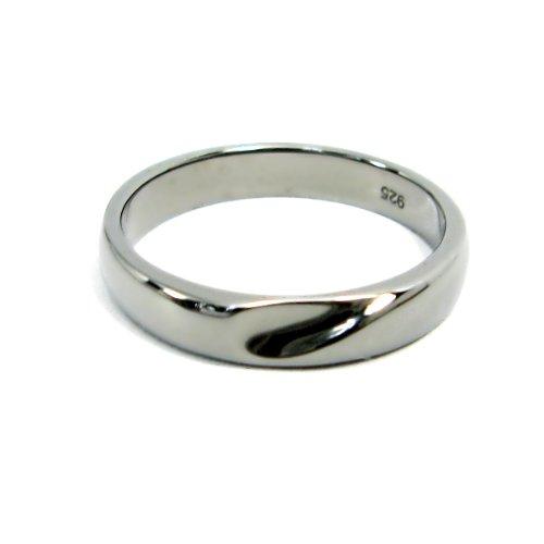[ララクリスティー]LARA Christie リング フルート (指輪) [ BLACK Label ] R5907-B-23 日本サイズ23号