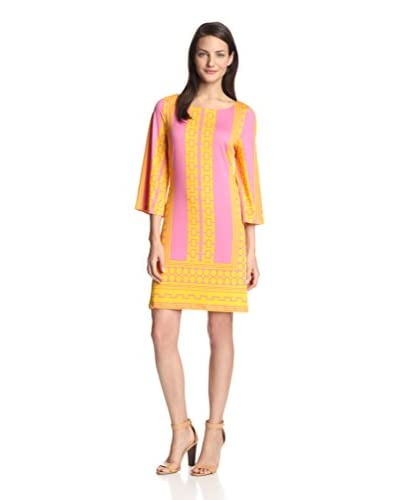 JB by Julie Brown Women's Merrie Shift Dress  [Moonstone]