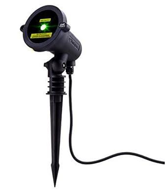 BlissLights Spright Firefly Laser Light - Green