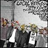 Local Natives Gorilla Manor (Cd/Dvd)