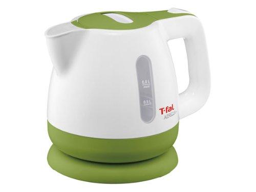 Tefal T-FAL apraxia plus 0.8 L electric kettle BF8053JP leaf green