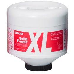 Amazon Com Ecolab 6100185 Solid Power Xl Glassguard