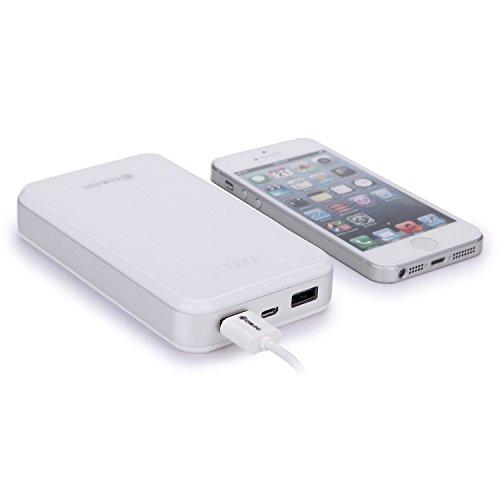 Eachine X-power X5 13000mah Dual USB Port Power Bank