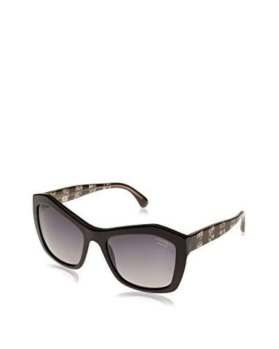 Chanel Gafas de Sol Polarized 5296501/S8 (56 mm) Negro