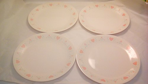 Corelle - Forever Yours - 10-1/4