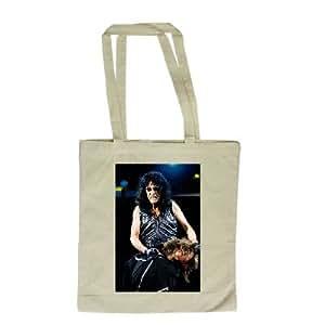 Alice Cooper - Long Handled Shopping Bag
