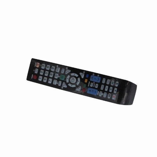 Universal Replacement Remote Control Fit For Samsung Ln32D550K1Fxza Ln37D550K1Fxzx Ln40D550 Ln40D550K1Fxzahn08 Plasma Lcd Led Hdtv Tv