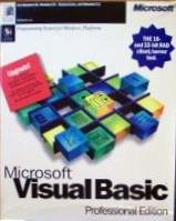 Microsoft Visual Basic Professional Edition