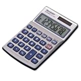 Sharp EL 240SAB  Calculatorby Sharp
