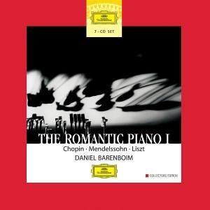Chopin - romantic piano vol 1 - Zortam Music