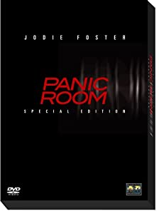 Panic Room [Special Edition] [3 DVDs]