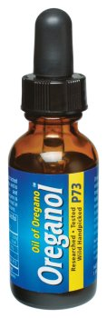 Oreganol P73 - 1 oz - Liquid