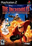 Incredibles 2  Rise of the Underminer...