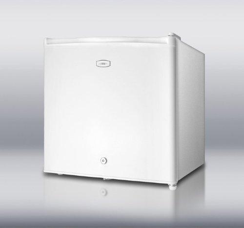 Summitco FFAR2L7 Compact Refrigerator, Reversible