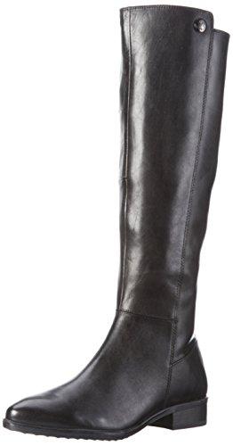 Caprice 25515, Stivali alti Donna, Nero (Black 001), 38.5 EU