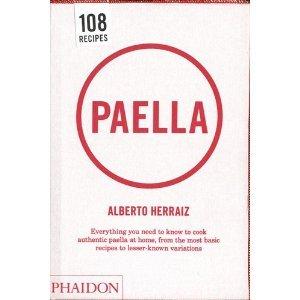 Paella, by Alberto Herraiz