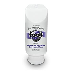 Dr. Greenfields Foot Shield 5oz