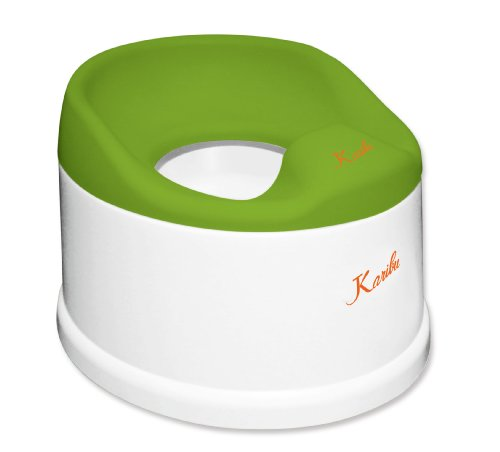 Karibu 3-in-1 Step Potty