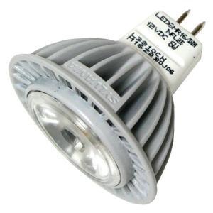 Sylvania 78651 6-Watt Ultra Led Bulb For Mr16 Narrow Floodlight