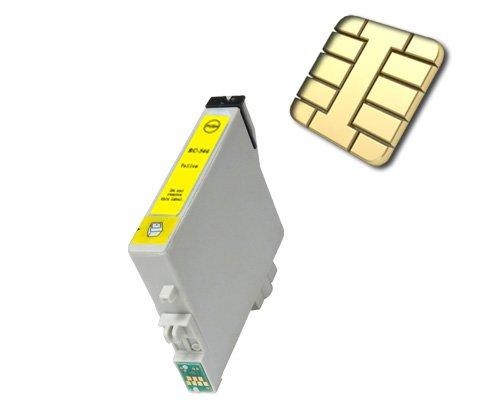 1 Druckerpatrone kompatibel yellow komp Epson R200 R220 R300 R320