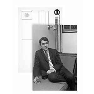 Peter Cook - Postcard (Pack of 8) - 6x4 inch - Art247 Highest Quality - Standard Size - Pack Of 8