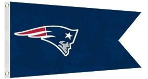 NFL New England Patriots Boat Flag