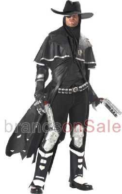 Men's Jericho Cross Halloween Costume (Sz:X-Large)