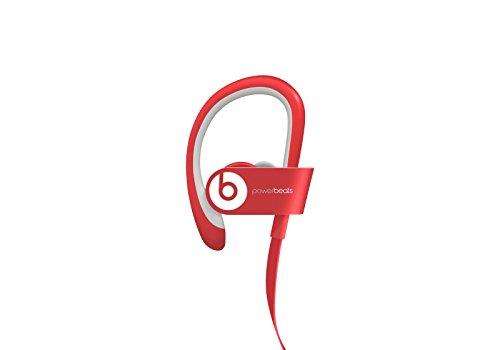 Powebeats Wireless In-Ear Headphones (Red)
