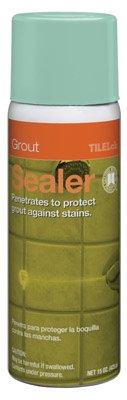 CUSTOM BUILDING PRODUCTS TLAGSRA15Z 15 oz Spray Grout Sealer (Custom Building Products Sealer compare prices)