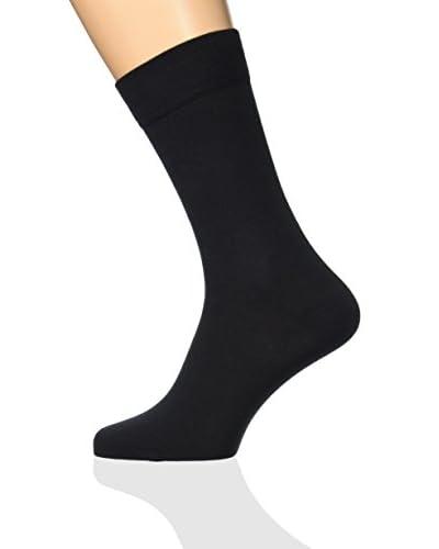 Dim Pack x 3 Calcetines Negro