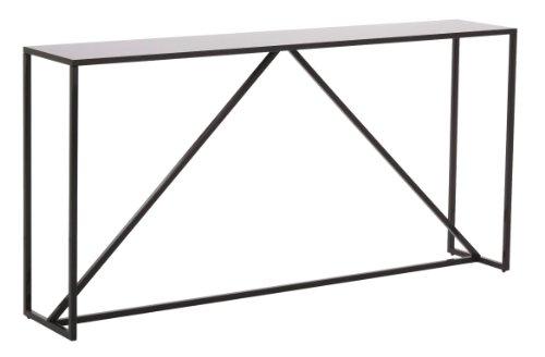 Cheap Strut Console Table in Slate by Blu Dot (B0076ZSIQK)