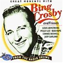 echange, troc Bing Crosby - Great Moments With
