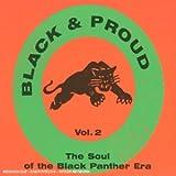 echange, troc Compilation, Asian Dub Foundation - Black And Proud Volume 2