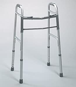 Deluxe Folding Walker from AliMed