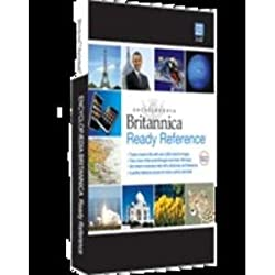 Britannica ready reference encyclopedia (Vol. 1 to 10)