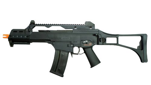 Close Quarters Assault Rifle