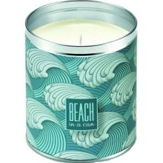 Aunt Sadie's Beach Waves Candle