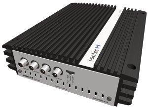 i-sotec i-soamp 4CXS Amplificateur 4canaux