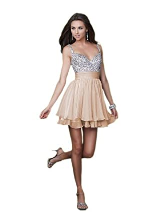 La Femme 16813 at Amazon Women's Clothing store: