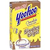 Yoohoo Chocolate Flavor Mix Singles To Go