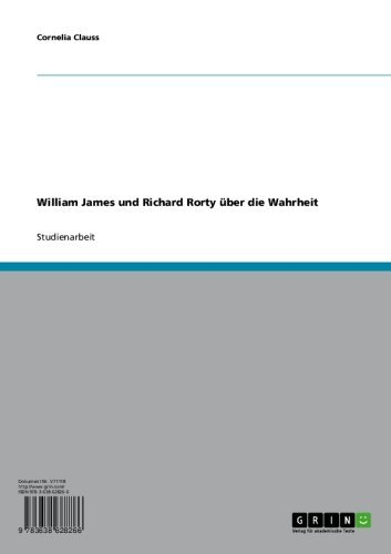 william-james-und-richard-rorty-uber-die-wahrheit