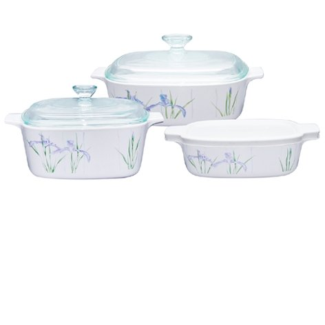 corningware-classic-square-6pc-casseorle-set-shadow-iris