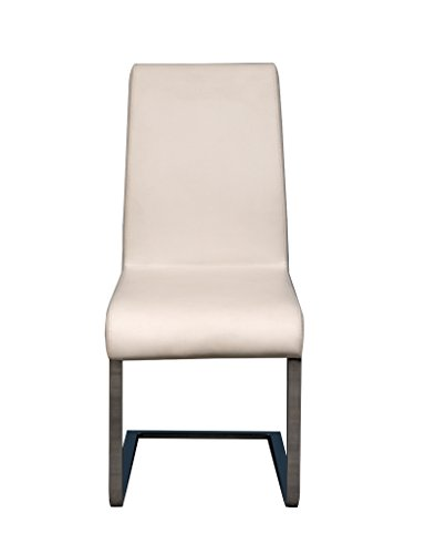 Forzza Sabine Chair (White)