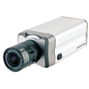 Grandstream GXV3601 IP Camera support SIP