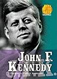 John F. Kennedy (Just the Facts Biographies)