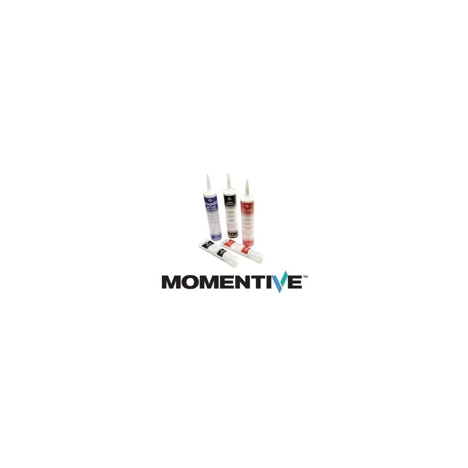 Momentive RTV5223 Silicone Sealant Black 0 986 lb Cartridge RTV5223
