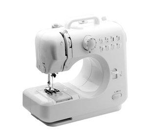 Lil Sew & Sew - LSS-505 - 8 Stitch Desktop Sewing Machine