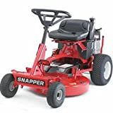 Sale Mower – Snapper 2811524BV 28″ HI-VAC Rear Engine Rider 7800784