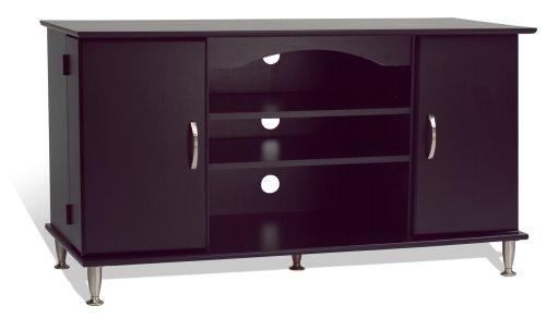 Prepac BPS-4200 42-Inch Flat Panel LCD/Plasma TV Console (Black)